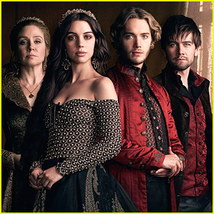 Reign's Adelaide Kane Reveals What Could've Happened in Season 5, If There Was One