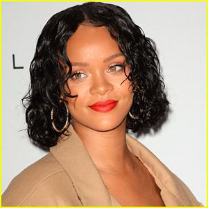 Sabrina Carpenter, Cameron Dallas & More Are LOVING Rihanna's New Music Video