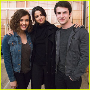 Find Out Why Selena Gomez Freaked Out Over '13 Reasons Why' Season 2 Storylines