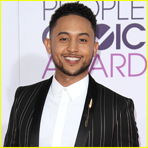 Tahj Mowry's Throwback To 'Kim Possible' Is Perfect