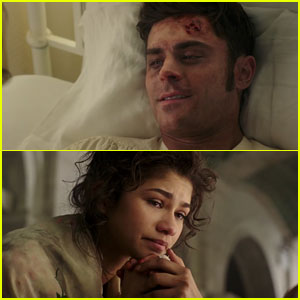 Zendaya & Zac Efron Share a Moment in 'Greatest Showman' Trailer - Watch Now!