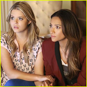 These #Emison Spoilers Have 'PLL' Fans Freaking Out!