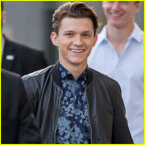 Tom Holland Really Wanted to Beat Zendaya on 'Lip Sync Battle'