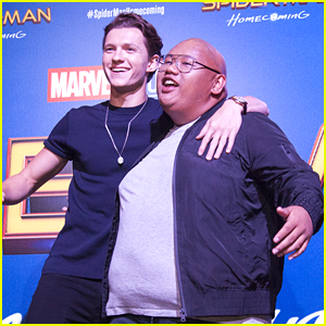 Tom Holland's Favorite 'Spider-Man: Homecoming' Prop Cost $500!