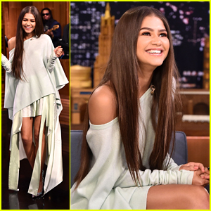 Zendaya Didn't Know Which Role She Was Auditioning For in 'SpiderMan: Homecoming'