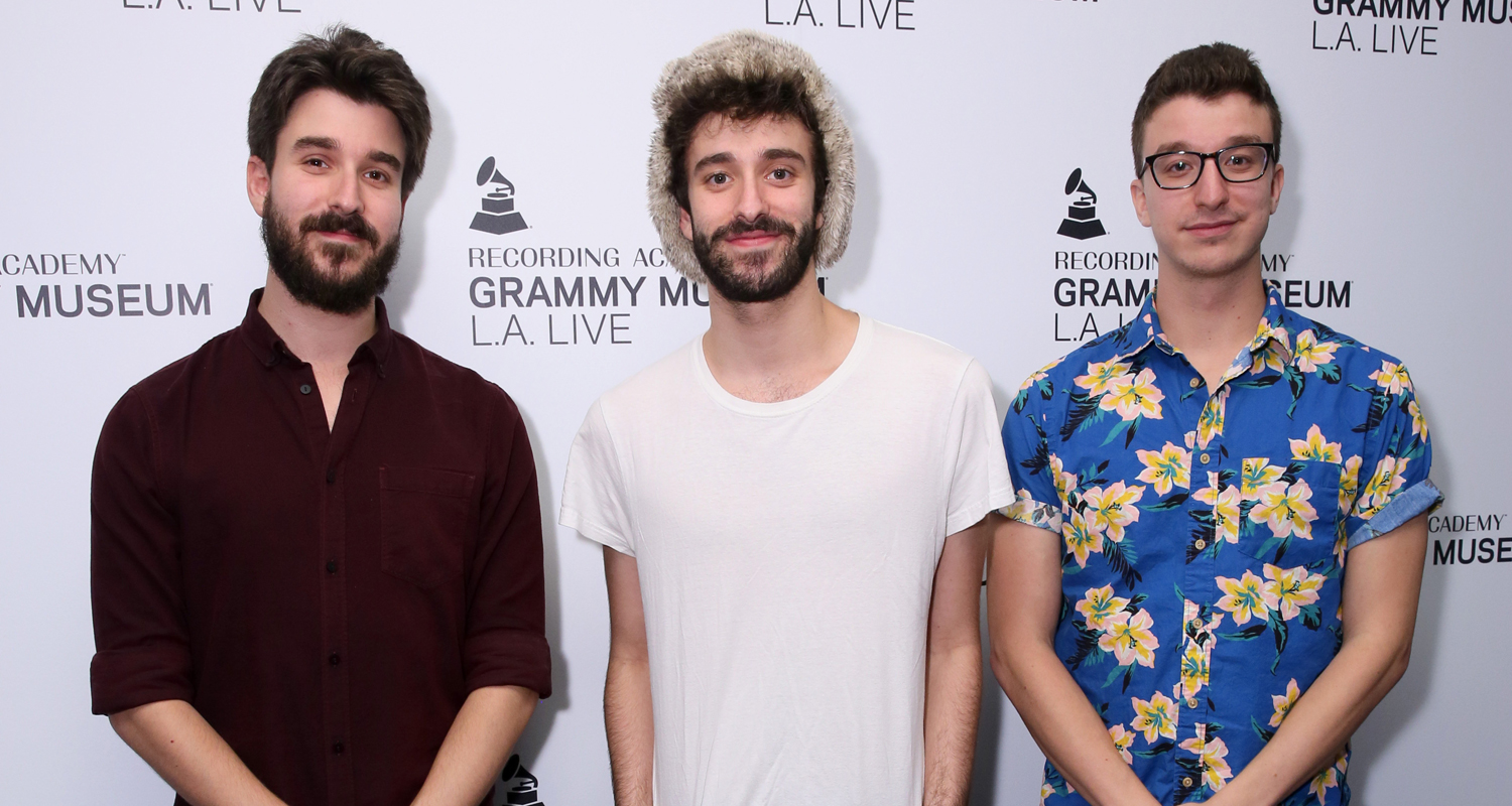 ajr open up about their upcoming projects exclusive