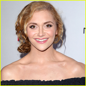 Alyson Stoner Says She Was Made Fun of For Reading On-Set as a Kid