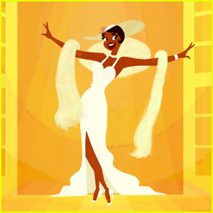 Disney S Princess Tiana Talks About How Almost There Is The Most