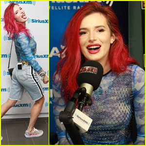 Bella Thorne Details the 'Dark' Song She Wrote About Her Father's Death