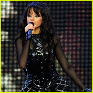 Camila Cabello Named Radio Disney's New N.B.T. For August 2017!