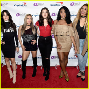 Camila Cabello Reportedly Unfollows Fifth Harmony on Social Media