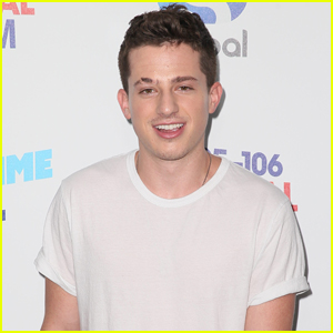 Charlie Puth Might Be an 'American Idol' Judge!