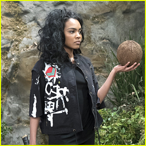 China Anne McClain Returns As Sheena in 'K.C. Undercover' Tonight!