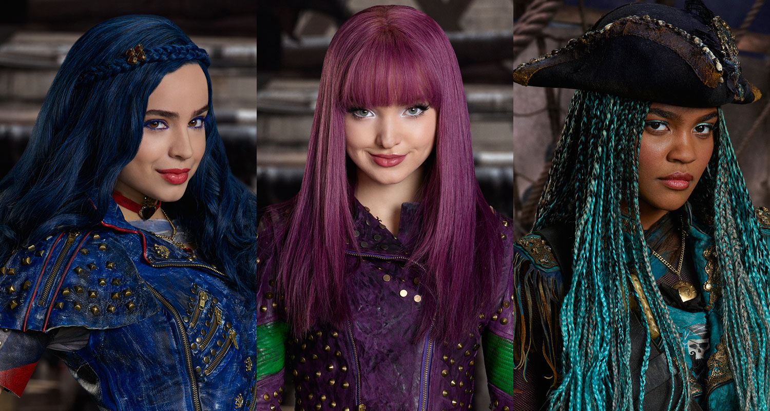 China mcclain breaking news and photos just jared jr page 5 - Dove Cameron Sofia Carson China Anne Mcclain Give Their Descendants 2 Characters Advice Exclusive Video China Mcclain Descendants Dove Cameron