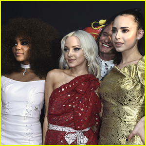 5 Things From The 'Descendants 2' Premiere You Might Not Have Noticed