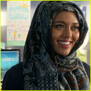 'Degrassi: Next Class' Producer Talks the Portrayal of Muslim Characters in Season 4