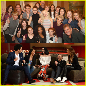 The 'HSM' & 'Descendants' Casts Are More Similar Than You Think They Are