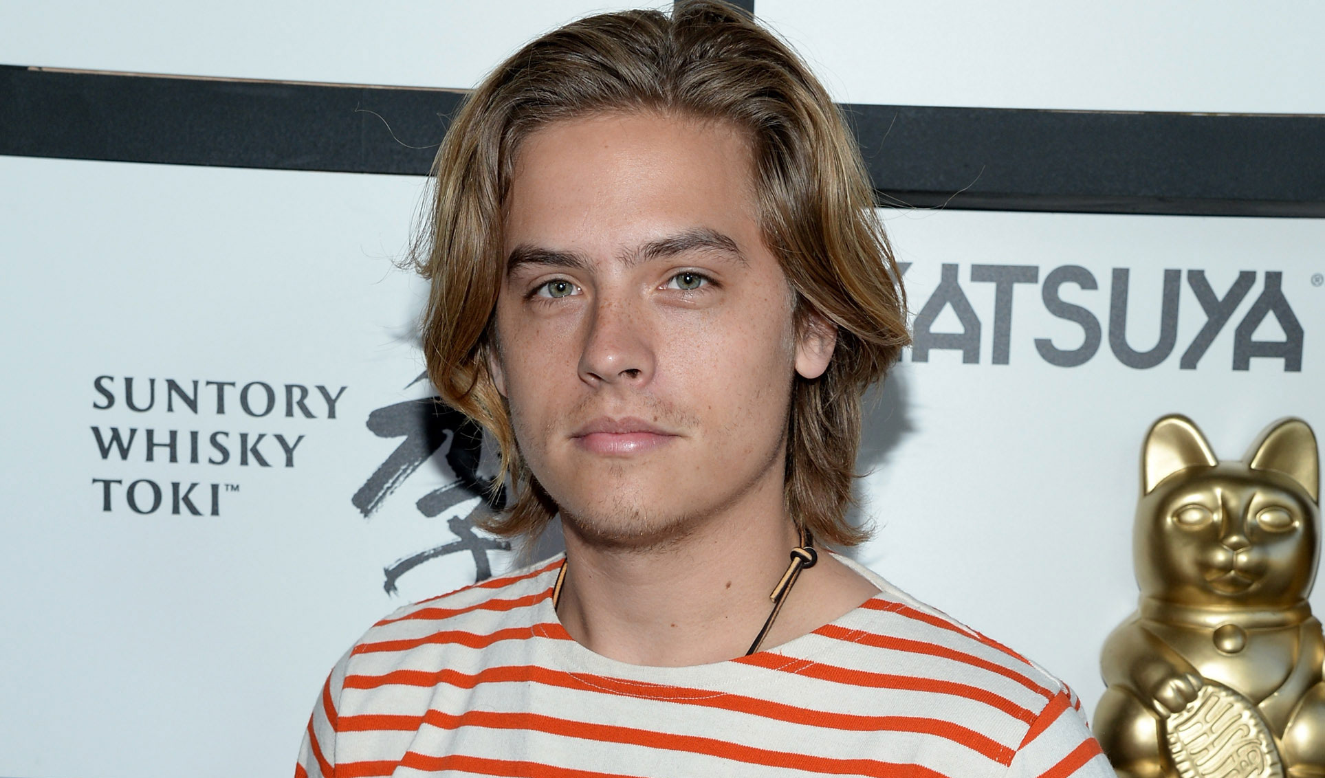 Dylan Sprouse Joins Indie Movie 'Carte Blanche' | Dylan ...