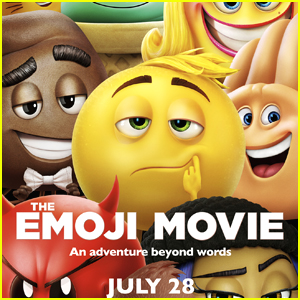 Some People Are Not Loving 'The Emoji Movie' At All
