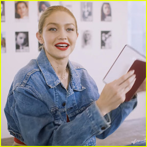 Gigi Hadid Reveals Her Top 10 Favorite Taylor Swift Songs!