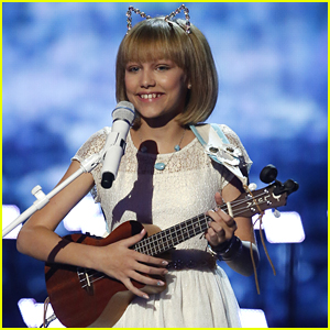 Grace VanderWaal To Return to 'America's Got Talent' For Live Results Shows
