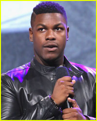 John Boyega Calls Out 'Game of Thrones' For Lack of Black Actors