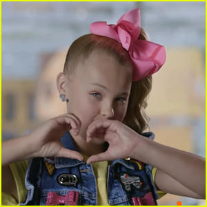 JoJo Siwa's 'My World' Nickelodeon Special Gets First Trailer - Watch!