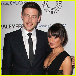 Lea Michele Can't Believe it's Been 4 Years Since Cory Monteith's Death
