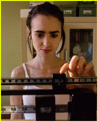 Lily Collins' New Film 'To The Bone' Has Mixed Reviews From Everyone