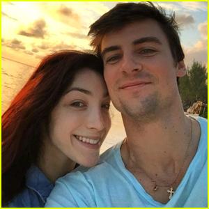 Olympian Ice Dancer Meryl Davis Engaged to Fedor Andreev!