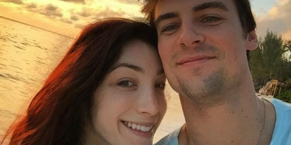 Figure Skaters Meryl Davis And Fedor Andreev Are Engaged: Olympian Ice Dancer Meryl Davis Engaged To Fedor Andreev