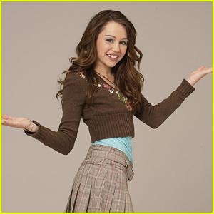 Miley Cyrus Hannah Montana Character Wasn T Supposed To Be Miley At All Hannah Montana Miley Cyrus Just Jared Jr