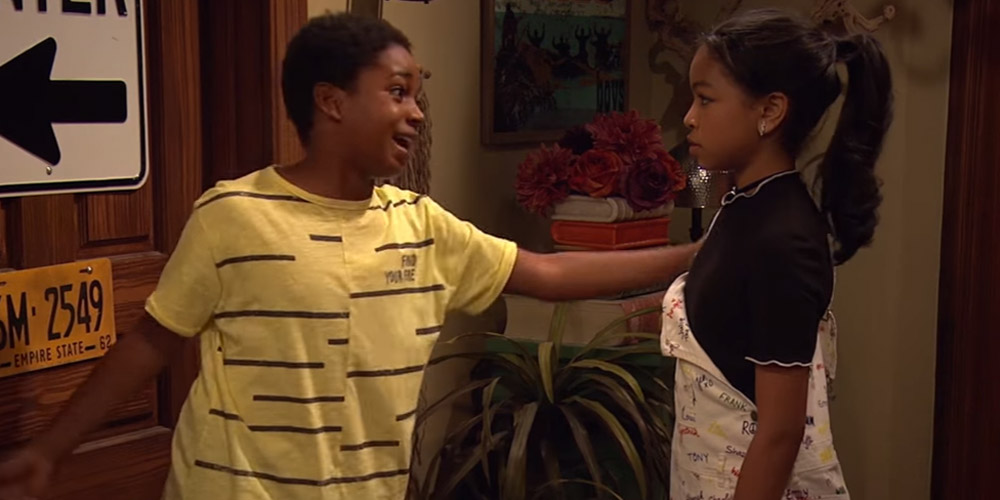 Raven S Home Sneak Peek Nia Tries To Get Advice From