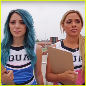 Niki & Gabi Help You Get Ready for Back-to-School!