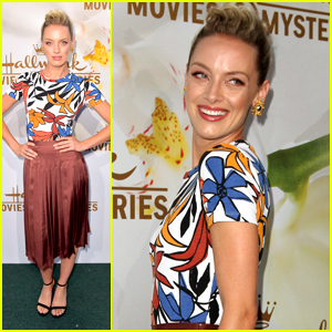 Reign's Rachel Skarsten To Star in Hallmark's 'Marry Me At Christmas' - Details!