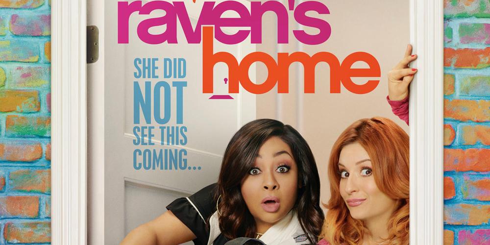 Resultado de imagem para Raven's Home