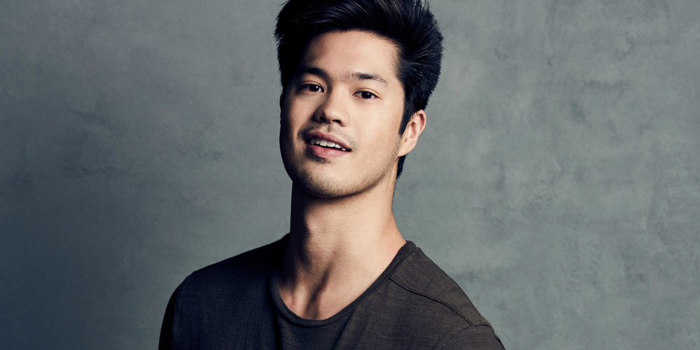 Ross Butler Says He'...