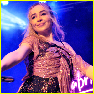Sabrina Carpenter Talks Feeling 'Blessed' After Meeting Beyonc� For the First Time