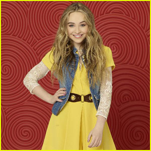 Sabrina Carpenter is Happy 'Girl Meets World' Covered Serious Topics