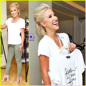 Savannah Chrisley Dishes On Her New Fashion Line: 'Inclusiveness Was The Most Important Thing'