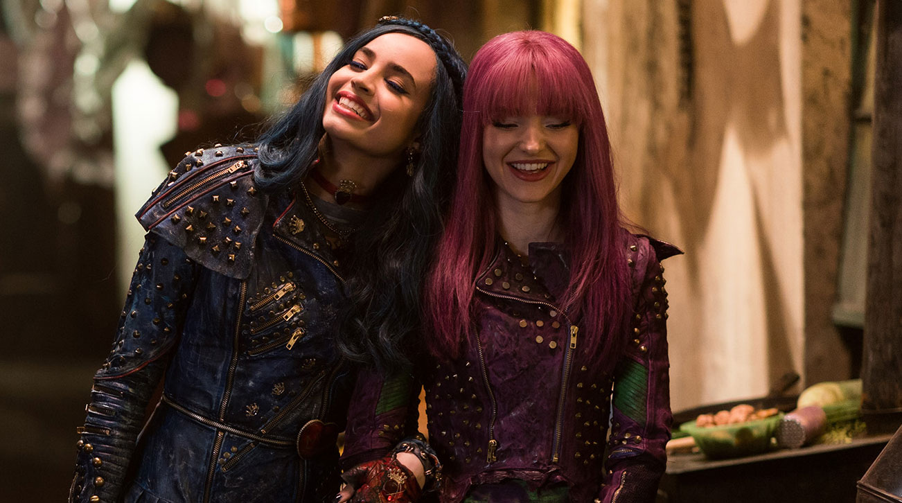China mcclain breaking news and photos just jared jr page 5 - Sofia Carson Says Descendants 2 Is A Strong Story About Girl Power Exclusive