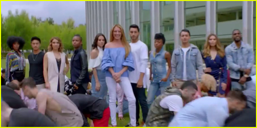 'So You Think You Can Dance' Drops Academy Dance Video - Watch Now!