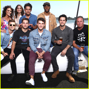 Tyler Posey & 'Teen Wolf' Cast Talk About Villains For Final 10 Episodes