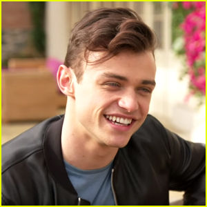 Thomas Doherty Calls Zac Efron Comparisons 'Flattering' But Wants To Go On His Own Journey