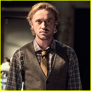 Tom Felton Won't Be A Series Regular For 'Flash's Season 4