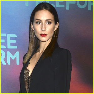 Troian Bellisario Nabs New Role in 'Where'd You Go, Bernadette'
