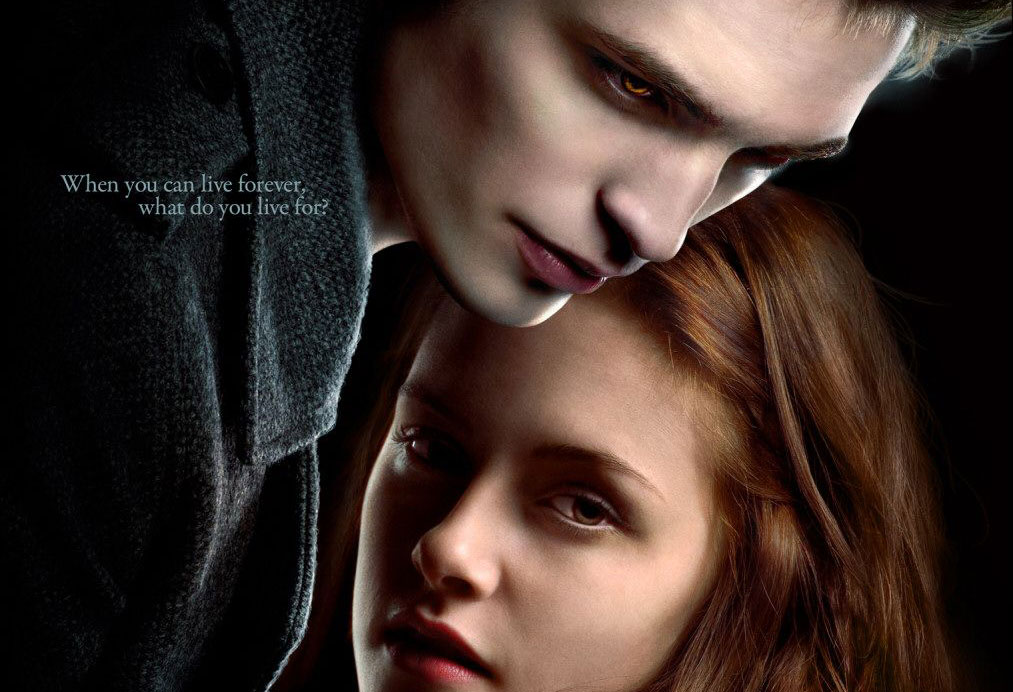 twilight series by stephenie meyer Fandoms: twilight series - stephenie meyer, twilight series - all media types explicit choose not to use archive warnings.