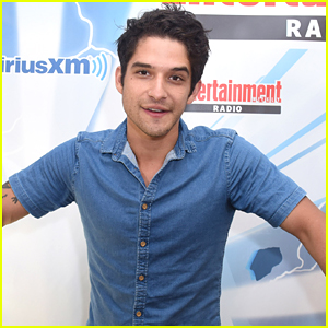 Tyler Posey Would Love To Be Part of the 'Teen Wolf' Reboot