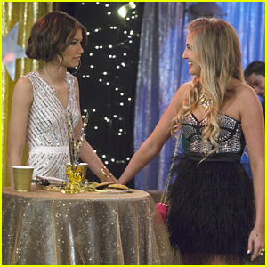 Veronica Dunne on Zendaya: 'She's Just The Greatest Person'