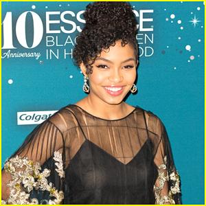 Yara Shahidi Talks the Learning Process of Activism: 'I'm Motivated to Learn More'